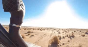 stages de pilotage 4x4 au Maroc