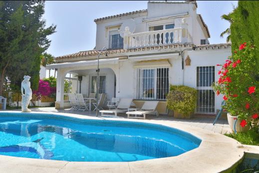 maison a vendre Espagne