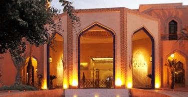 hôtel marrakech